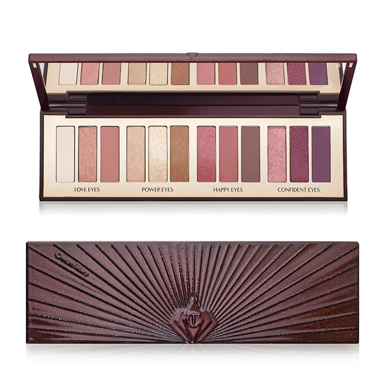 Charlotte Tilbury Stars in Your Eyes Eyeshadow Palette