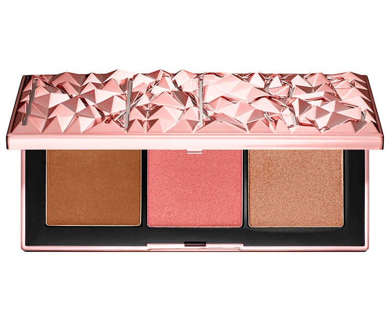 NARS Orgasm Infatuation Palette for Holiday 2018 Release ...