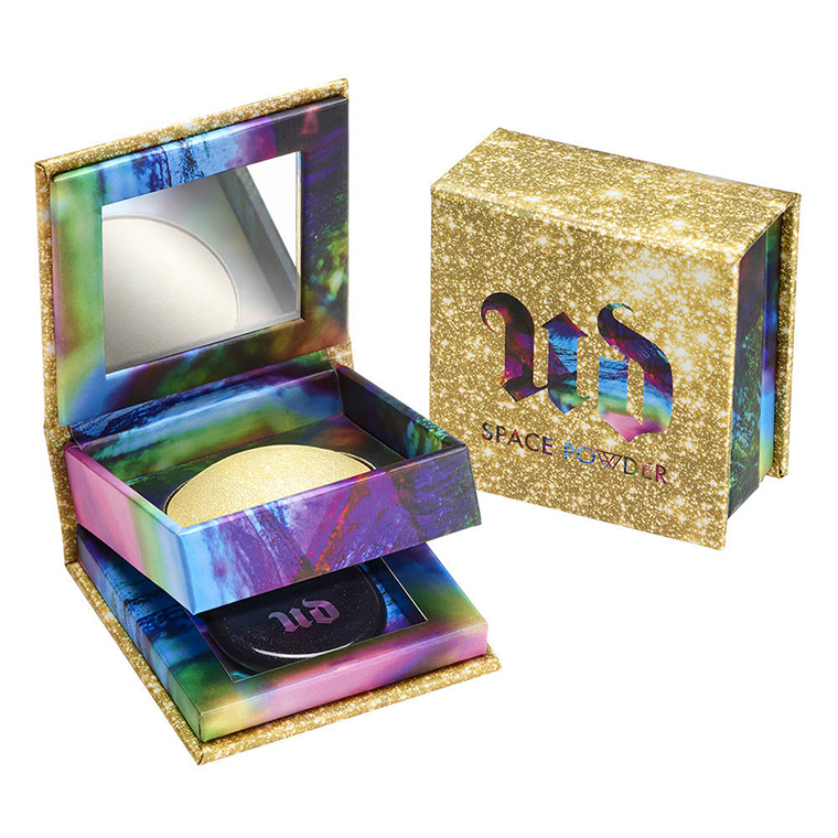 Urban Decay Holiday 2018 Collection