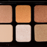 Laura Mercier Hidden Gems Artist Eye Colour Palette