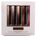 Laura Mercier Shadows and Brights Metallic Caviar Stick Eye Colour Collection