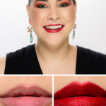 MAC Nyma Tang Lipstick