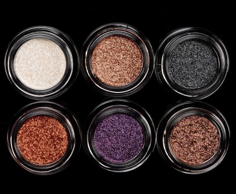 How to Apply Shimmery & Metallic Eyeshadow