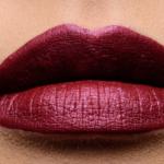 NARS Combat Powermatte Lip Luster Pigment