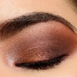A Smoky, Plum & Copper Look | Look Details