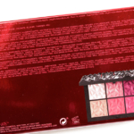 NARS Hot Tryst Holiday 2018 Cheek Palette