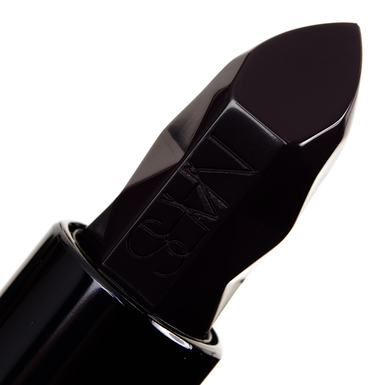 NARS Nancy Audacious Lipstick