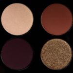 Pat McGrath Bronze Seduction Mothership Eyeshadow Palette