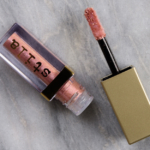 Stila Embellish Magnificent Metals Glitter & Glow Liquid Eye Shadow