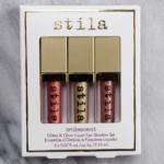 Stila Iridescent Glitter & Glow Liquid Shadow Trio (Travel)