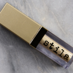 Stila Stylish Magnificent Metals Glitter & Glow Liquid Eye Shadow