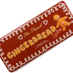 Too Faced Gingerbread Spice 18-Pan Eyeshadow Palette