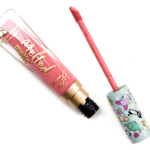 Too Faced Melted Clover II Melted Matte Liquified Long Wear Matte Lipstick