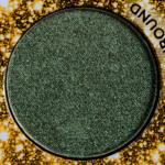 Urban Decay Earth Bound Eyeshadow
