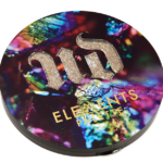 Urban Decay Elements Holiday 2018 Eyeshadow Palette