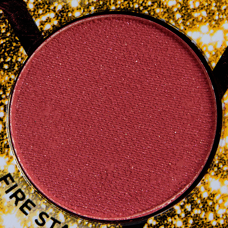 Urban Decay Fire Starter Eyeshadow (Discontinued)