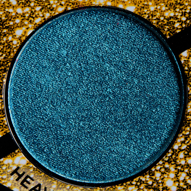 Urban Decay Heavy Water Eyeshadow (Discontinued)