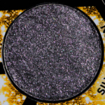 Urban Decay Silver Burn Eyeshadow