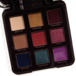 Viseart Libertine 9-Pan Eyeshadow Palette