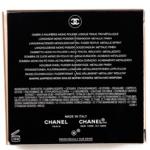 Chanel Noir Lamé (908) Ombre Premiere Longwear Powder Eyeshadow