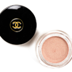 Chanel Rose Lamé (826) Ombre Premiere Longwear Cream Eyeshadow