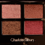 Charlotte Tilbury Supersonic Girl Eyeshadow Quad