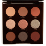 Colour Pop Brown Sugar 9-Pan Pressed Powder Palette