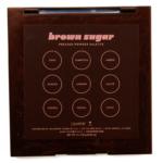 ColourPop Brown Sugar 9-Pan Pressed Powder Palette