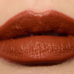 Colour Pop Cinnamon Lux Lipstick