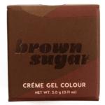 Colour Pop Nut Crème Gel Colour