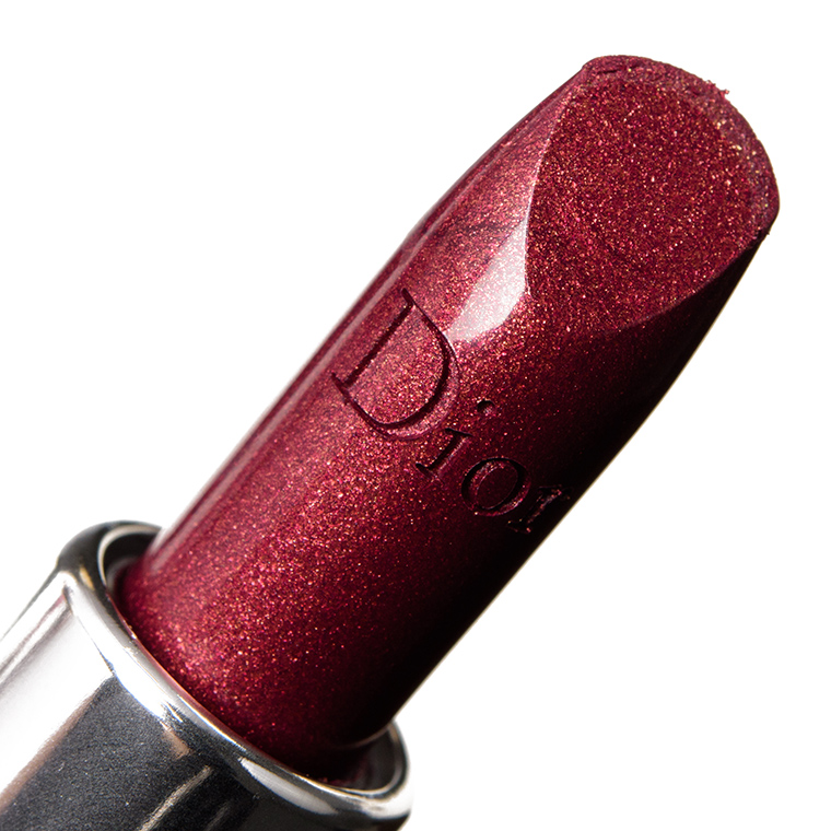 low priced 1a038 ef636 Rouge Dior Lip Color Daisy Plum (976)