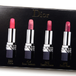 Dior Holiday 2018 Rouge Dior Mini 4-Piece Set