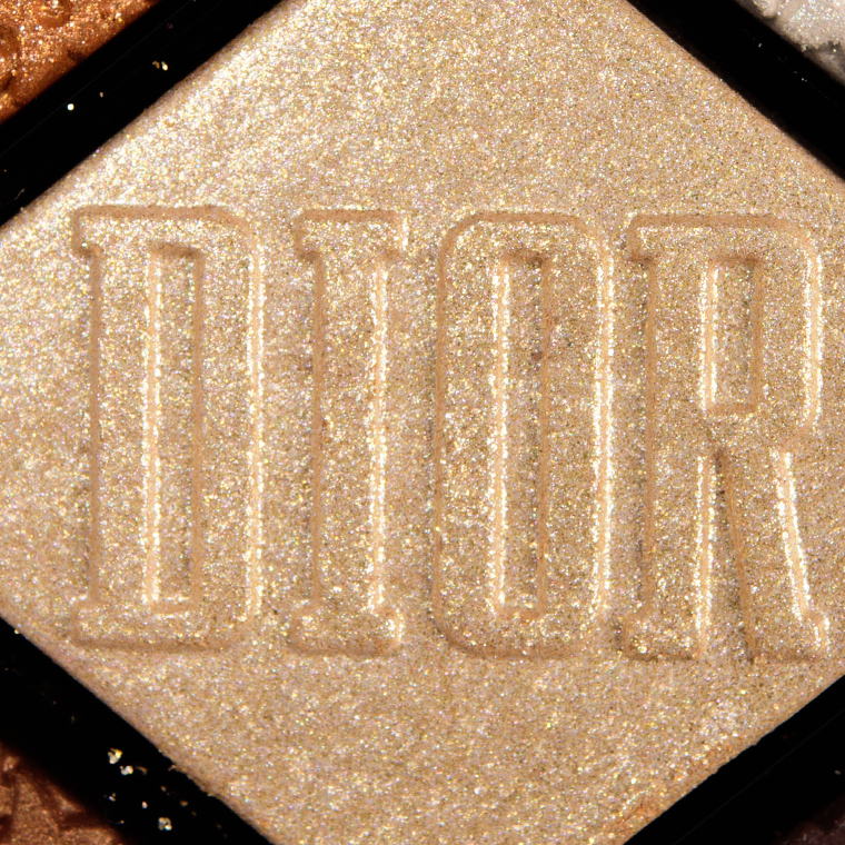 Dior Lucky Star #3 High Fidelity Colours & Effects Eyeshadow