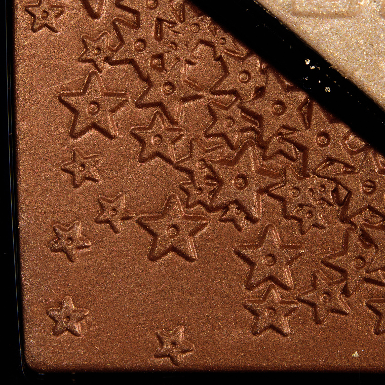 Dior Lucky Star #4 High Fidelity Colours & Effects Eyeshadow