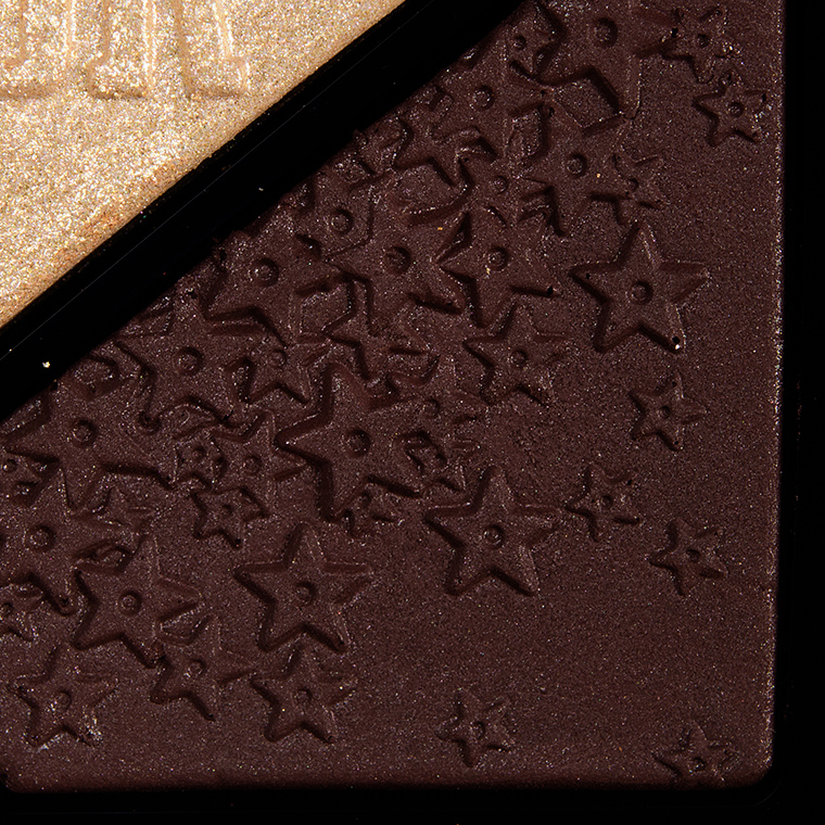 Dior Lucky Star #5 High Fidelity Colours & Effects Eyeshadow