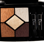 Dior Lucky Star High Fidelity Colours & Effects Eyeshadow Palette
