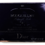 Dior Midnight Wish Rouge Blush (Shimmer)