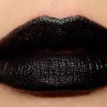 Fenty Beauty F'n Black Mattemoiselle Plush Matte Lipstick