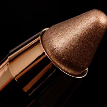 fenty beauty ice dunes 001 product 350x350 - Fenty Beauty Frost Hunny Metallic Eye + Lip Crayon Set Review & Swatches