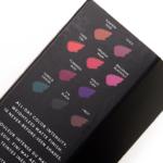 Fenty Beauty Mattemoiselle 10/10 Mattemoiselle Plush Matte Lipstick Vault