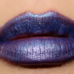 Fenty Beauty No Chill Frosted Metallic Lipstick