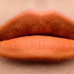 Fenty Beauty Pumpkin Rose Mattemoiselle Plush Matte Lipstick