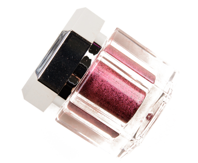 Fenty Beauty Raspberry Rave All-Over Metallic Powder