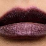 Fenty Beauty Smokin\' Purp Metallic Eye & Lip Crayon