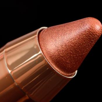 fenty beauty sunfrost 001 product 350x350 - Fenty Beauty Frost Hunny Metallic Eye + Lip Crayon Set Review & Swatches