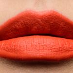 Fenty Beauty Tiger Tini Mattemoiselle Plush Matte Lipstick