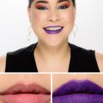 Fenty Beauty Violet Fury Mattemoiselle Plush Matte Lipstick