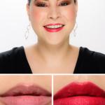 Givenchy Rouge Interdit (13) Rouge Interdit Satin Lipstick (2017)