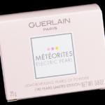Guerlain Electric Pearl Meteorites Pearls