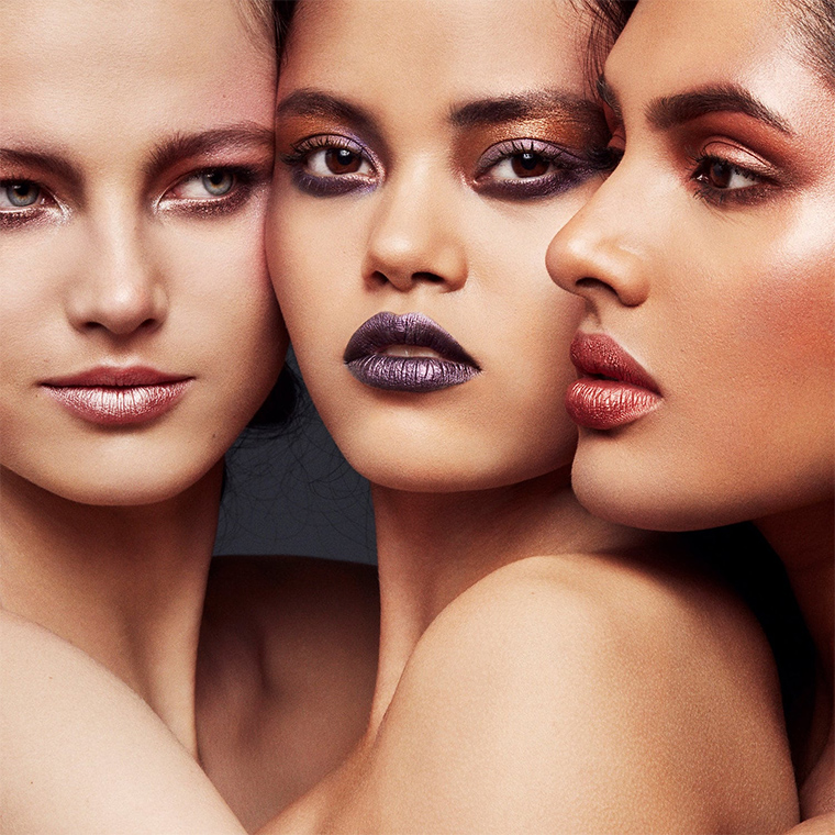 Image result for fenty holiday 2018